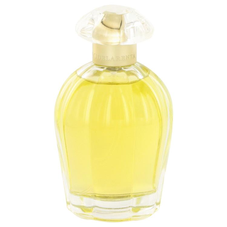 SO DE LA RENTA by Oscar de la Renta Eau De Toilette Spray (unboxed) 3.4 oz for Women