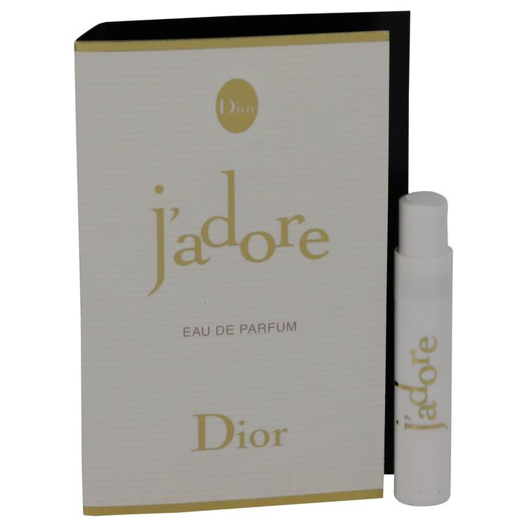 JADORE by Christian Dior Vial (sample) .03 oz for Women - Oliavery
