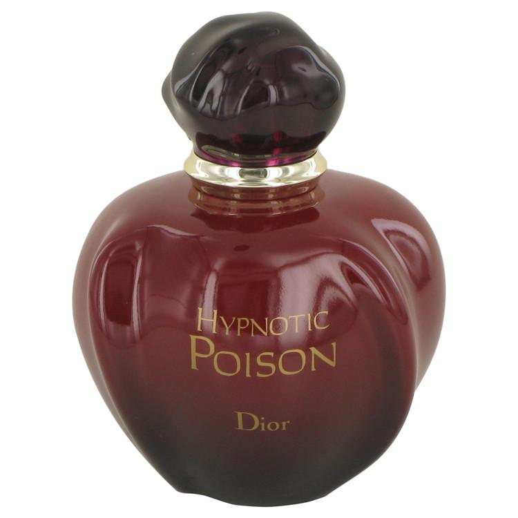 Hypnotic Poison by Christian Dior Eau De Toilette Spray (unboxed) 1.7 oz for Women - Oliavery