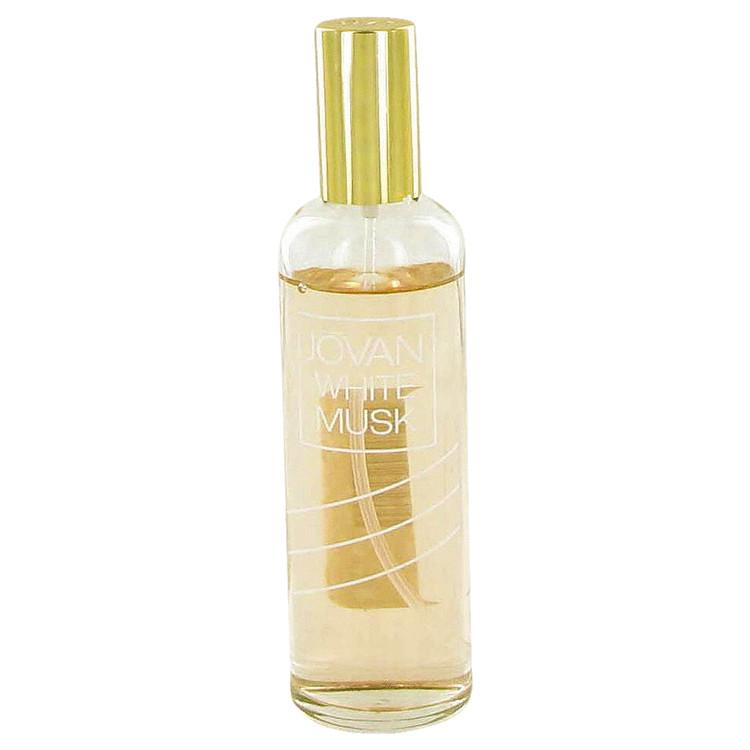 JOVAN MUSK by Jovan Cologne Concentrate Spray (unboxed) 3.25 oz for Women - Oliavery