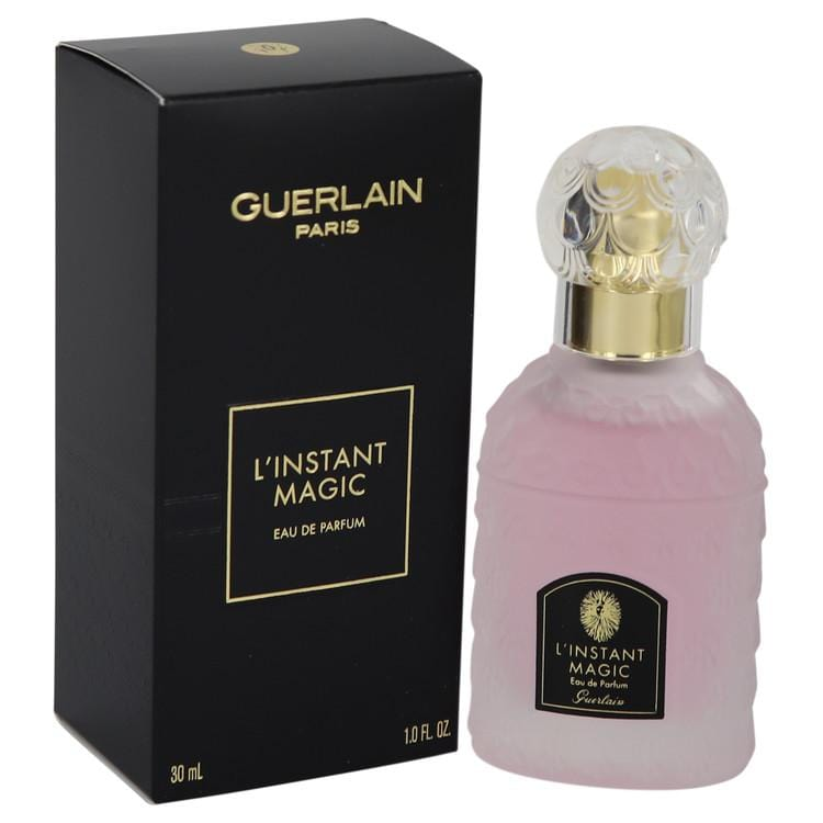 L'instant Magic by Guerlain Eau De Parfum Spray for Women - Oliavery
