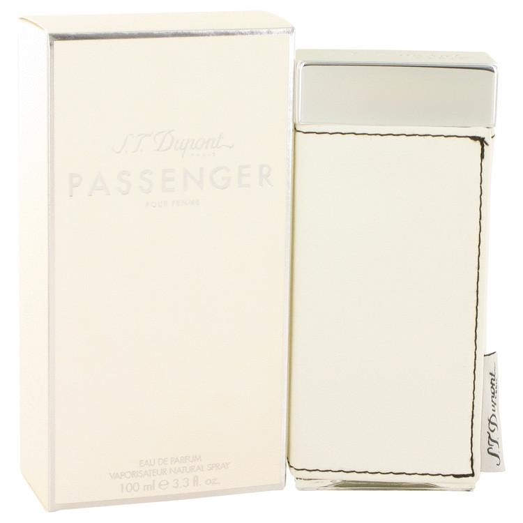 St Dupont Passenger by St Dupont Eau De Parfum Spray 3.3 oz for Women - Oliavery