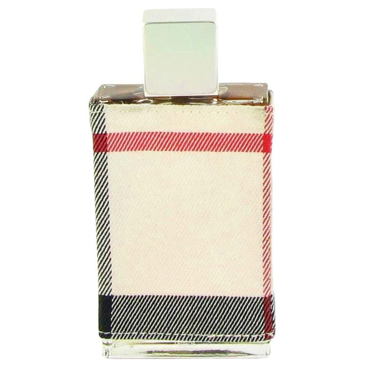 Burberry London (New) by Burberry Eau De Parfum Spray (unboxed) 3.4 oz for Women - Oliavery
