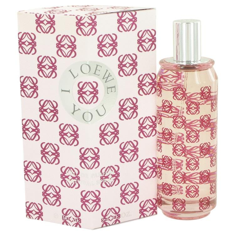 I Loewe You by Loewe Eau De Parfum Spray 3.4 oz for Women - Oliavery
