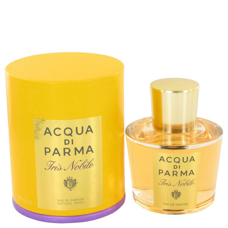 Acqua Di Parma Iris Nobile by Acqua Di Parma Eau De Parfum Spray 3.4 oz for Women