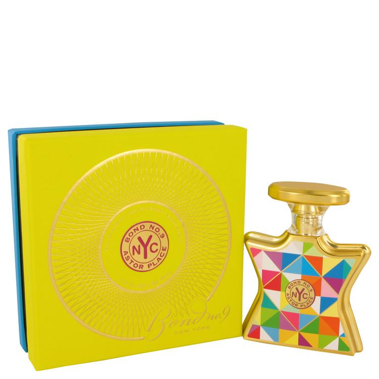 Astor Place by Bond No. 9 Eau De Parfum Spray 1.7 oz for Women - Oliavery