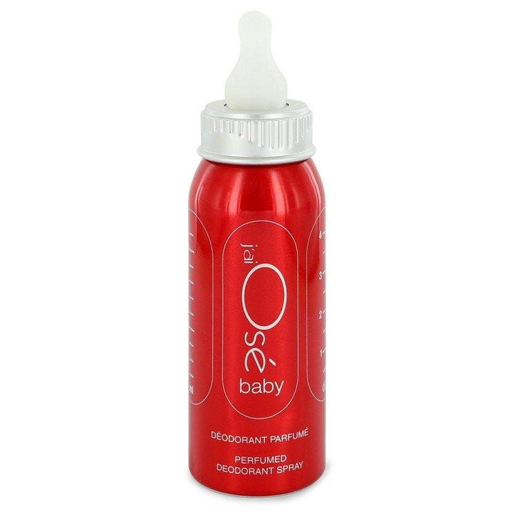 Jai Ose Baby by Guy Laroche Deodorant Spray 5 oz for Women - Oliavery