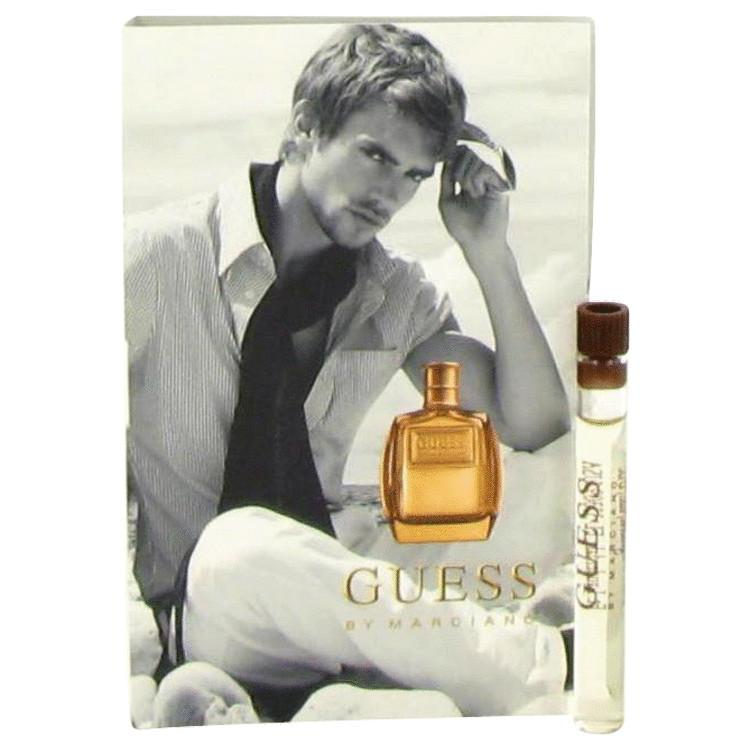 Guess Marciano by Guess Vial (sample) .05 oz for Men - Oliavery