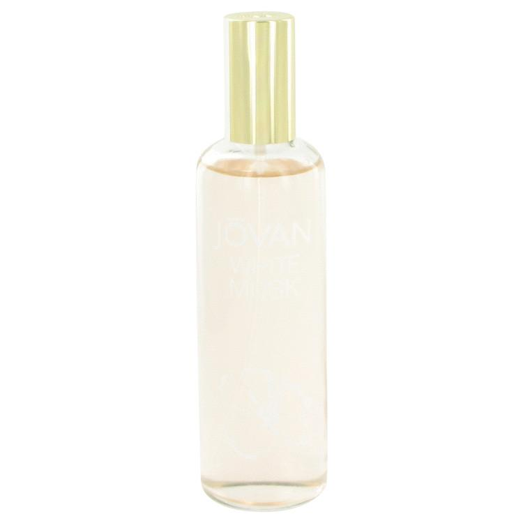 JOVAN WHITE MUSK by Jovan Eau De Cologne Spray oz for Women