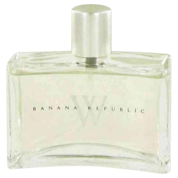 Banana Republic W by Banana Republic Eau De Parfum Spray for Women