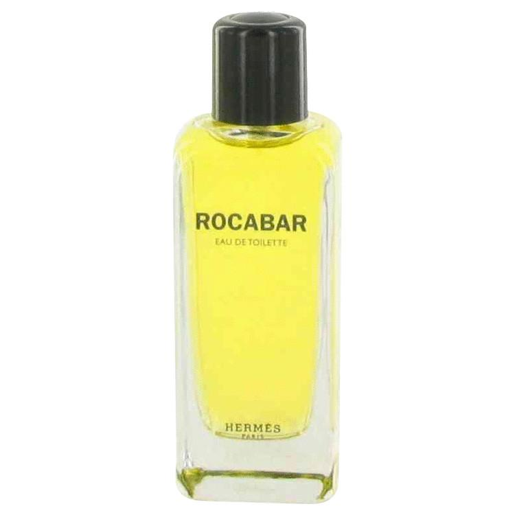 ROCABAR by Hermes Eau De Toilette Spray (unboxed) 3.4 oz for Men