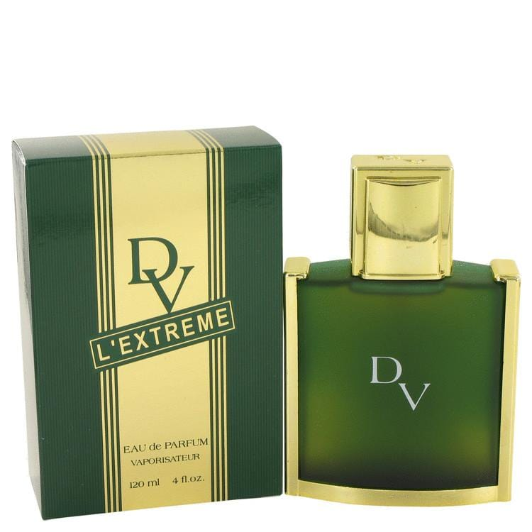Duc De Vervins L'extreme by Houbigant Eau De Parfum Spray 4 oz for Men - Oliavery