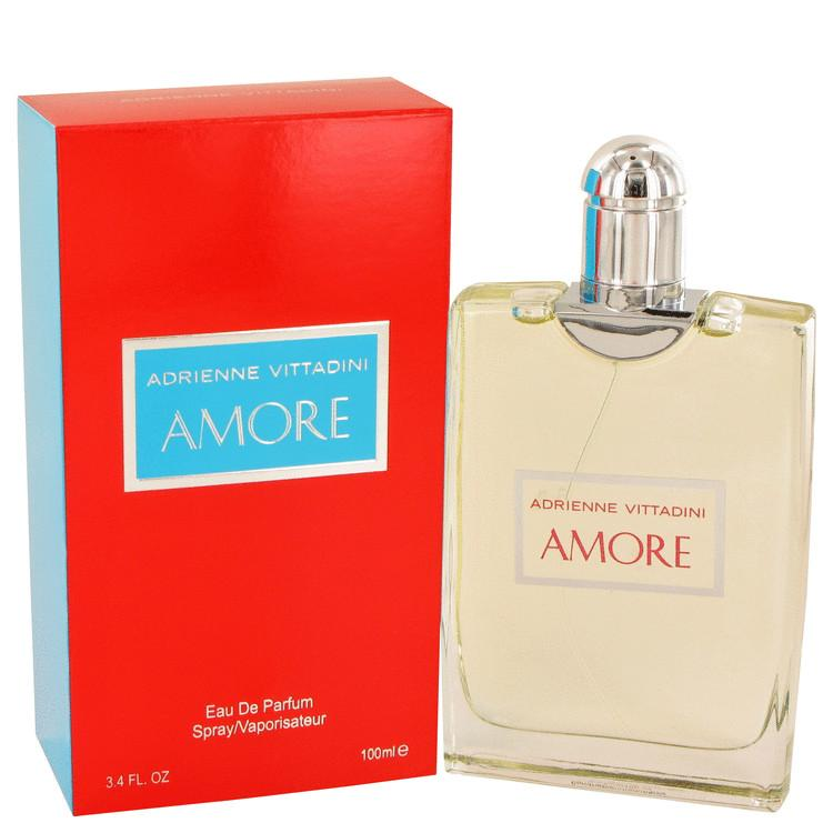 Adrienne Vittadini Amore by Adrienne Vittadini Eau De Parfum Spray 2.5 oz for Women - Oliavery