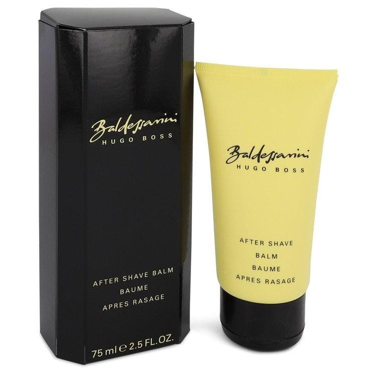 Baldessarini by Hugo Boss After Shave Balm 2.5 oz for Men - Oliavery