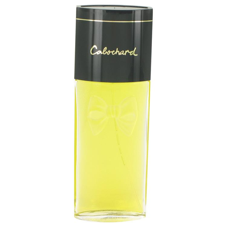 CABOCHARD by Parfums Gres Eau De Parfum Spray 3.4 oz for Women