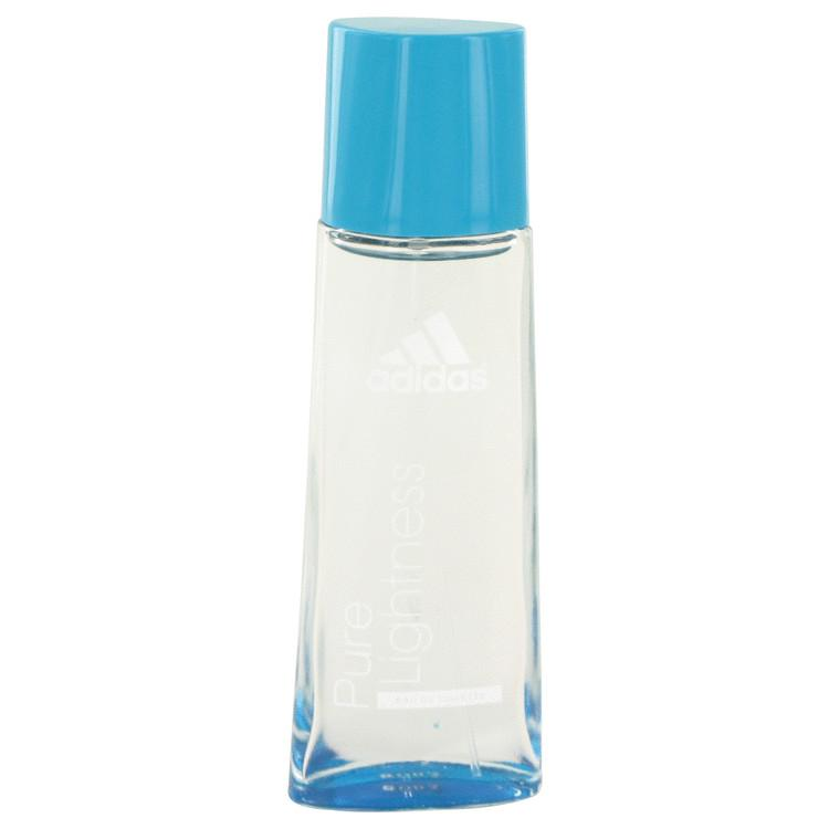 Adidas Pure Lightness by Adidas Eau De Toilette Spray (unboxed) 1.7 oz for Women - Oliavery