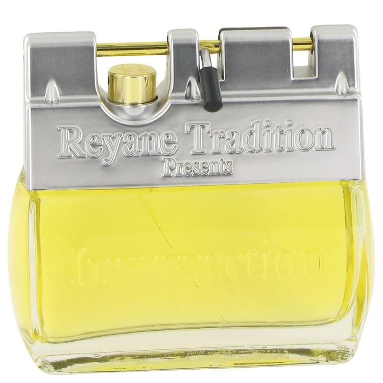 INSURRECTION by Reyane Tradition Eau De Toilette Spray (unboxed) 3.4 oz for Men - Oliavery