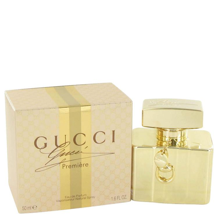 Gucci Premiere by Gucci Eau De Parfum Spray for Women - Oliavery