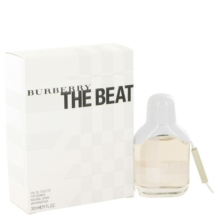 The Beat by Burberry Eau De Toilette Spray 1 oz for Women - Oliavery