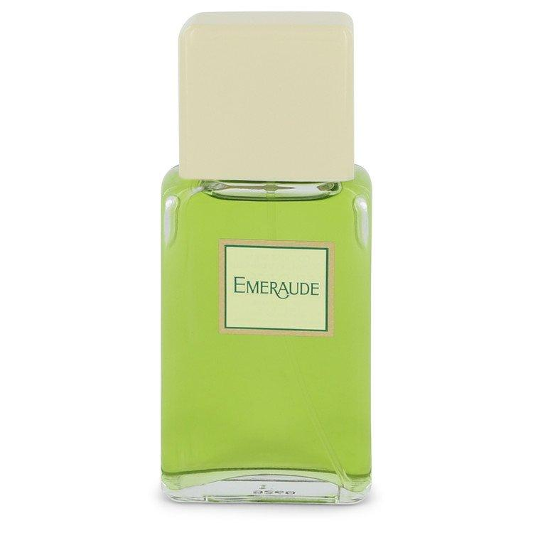 EMERAUDE by Coty Cologne Spray (unboxed) 2.5 oz for Women