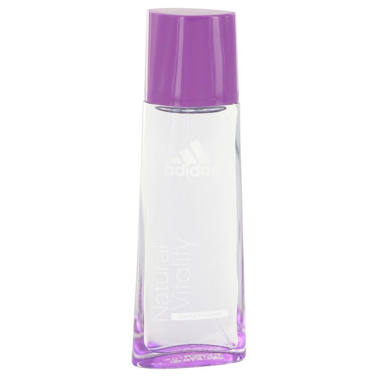 Adidas Natural Vitality by Adidas Eau De Toilette Spray 1.7 oz for Women - Oliavery