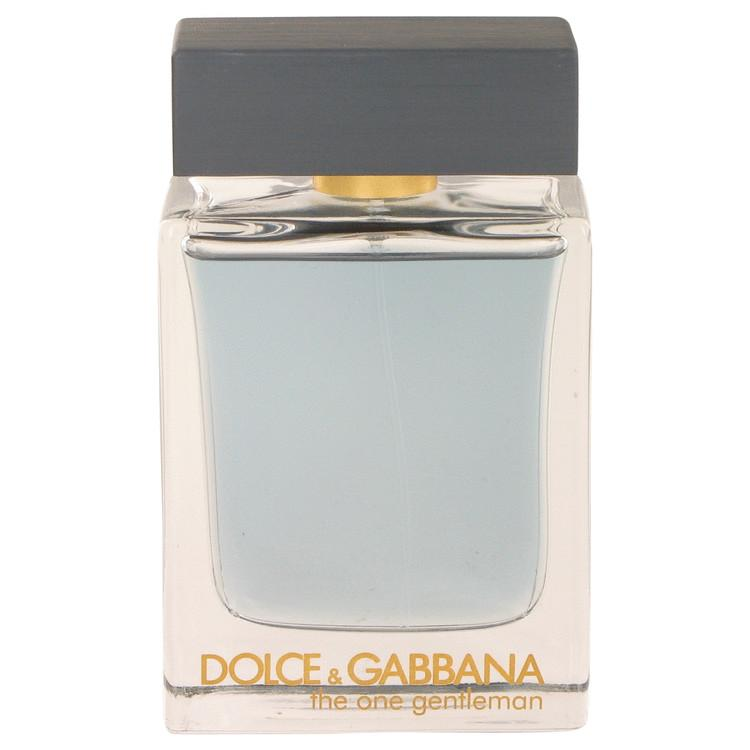 The One Gentlemen by Dolce & Gabbana Eau De Toilette Spray oz for Men - Oliavery