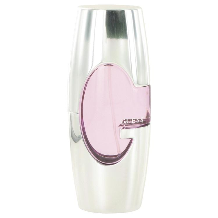 Guess (New) by Guess Eau De Parfum Spray (unboxed) 2.5 oz for Women - Oliavery