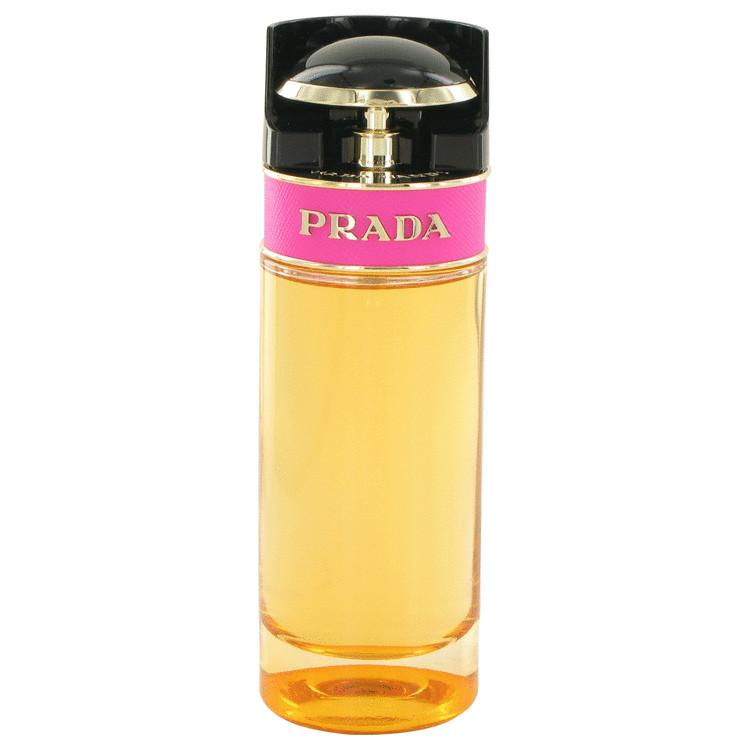 Prada Candy by Prada Eau De Parfum Spray for Women