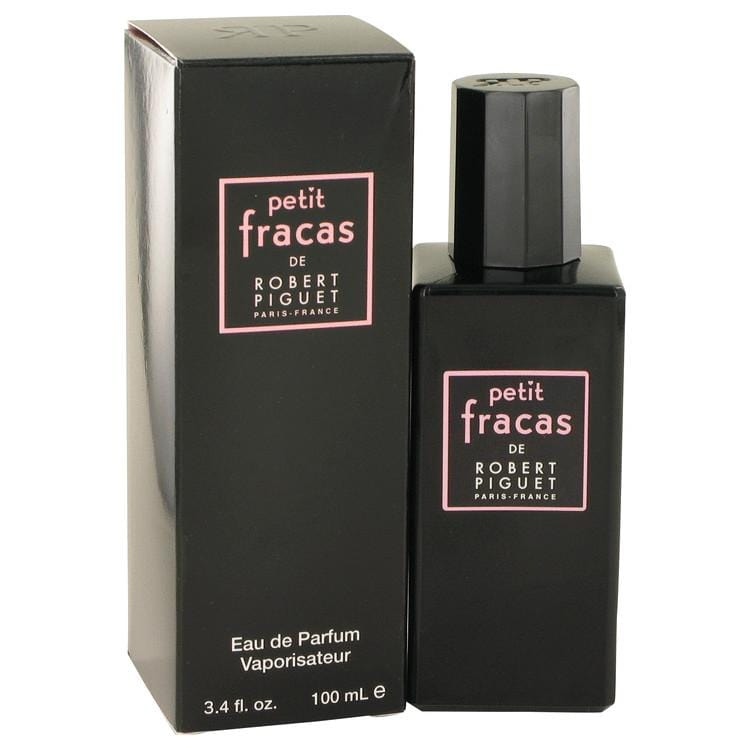 Petit Fracas by Robert Piguet Eau De Parfum Spray 3.4 oz for Women - Oliavery