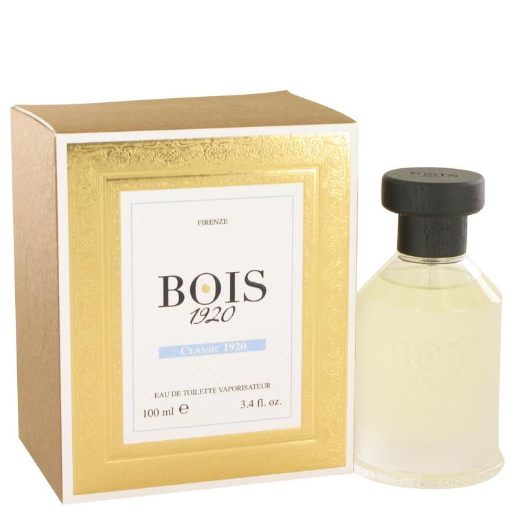 Bois Classic 1920 by Bois 1920 Eau De Toilette Spray 3.4 oz for Women - Oliavery