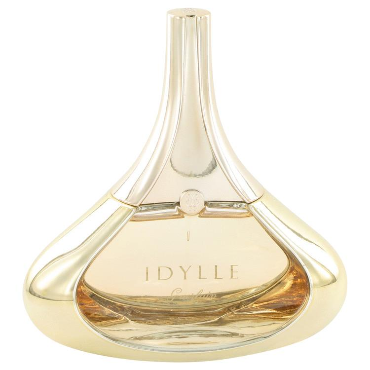 Idylle by Guerlain Eau De Parfum Spray (unboxed) 3.4 oz for Women
