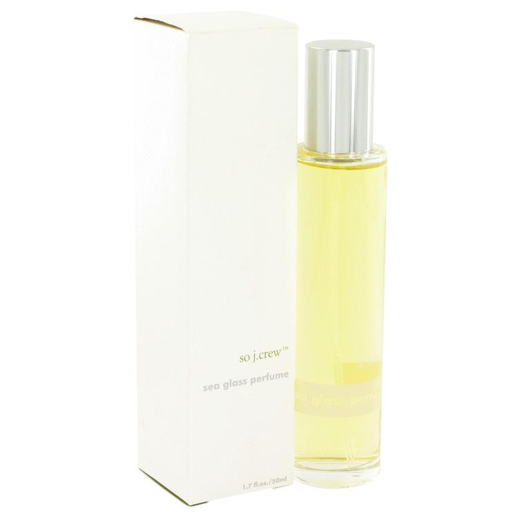 Sea Glass by J. Crew Perfume Spray 1.7 oz for Women - Oliavery