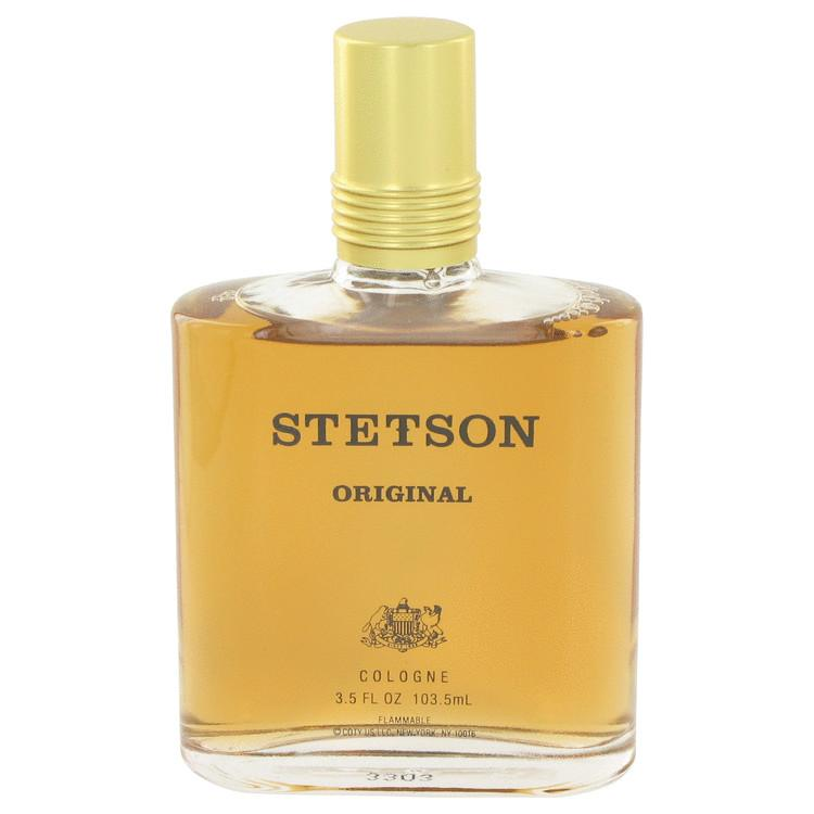 STETSON by Coty Cologne (unboxed) 3.5 oz for Men - Oliavery