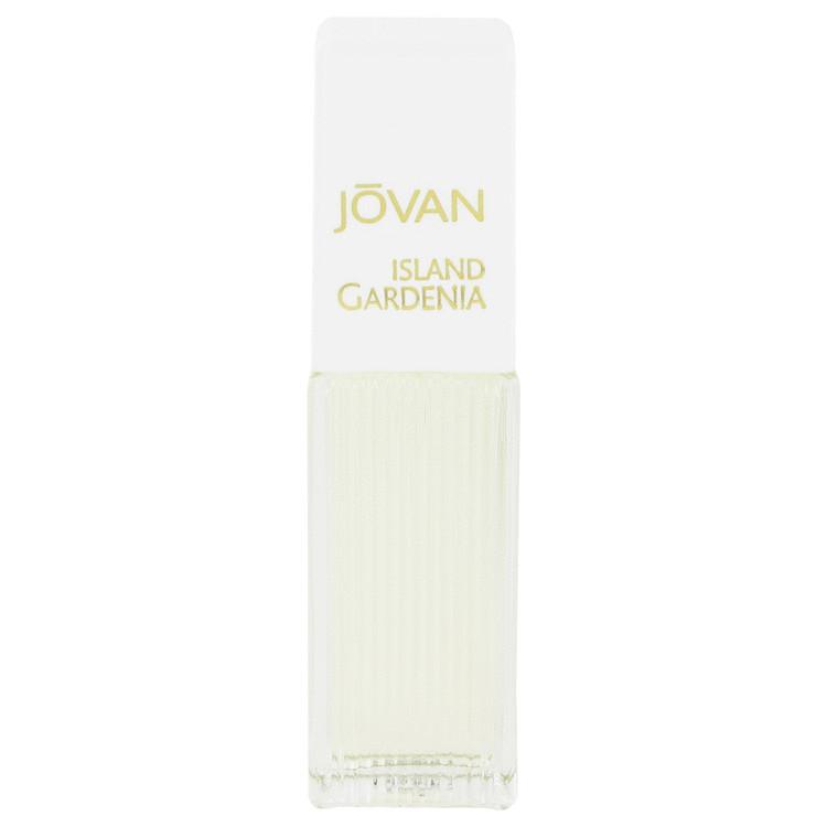 Jovan Island Gardenia by Jovan Cologne Spray (unboxed) 1.5 oz for Women - Oliavery