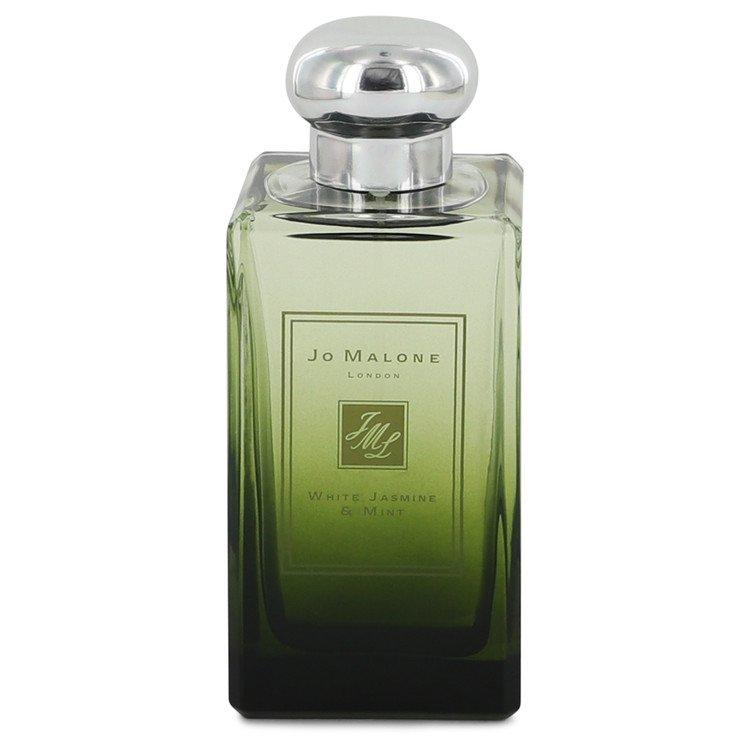 Jo Malone White Jasmine & Mint by Jo Malone Cologne Spray (Unisex Unboxed) 3.4 oz for Women - Oliavery