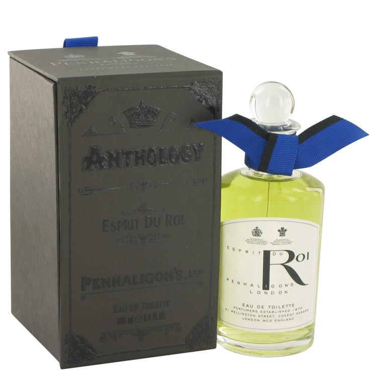 Esprit Du Roi by Penhaligon's Eau De Toilette Spray 3.4 oz for Men - Oliavery