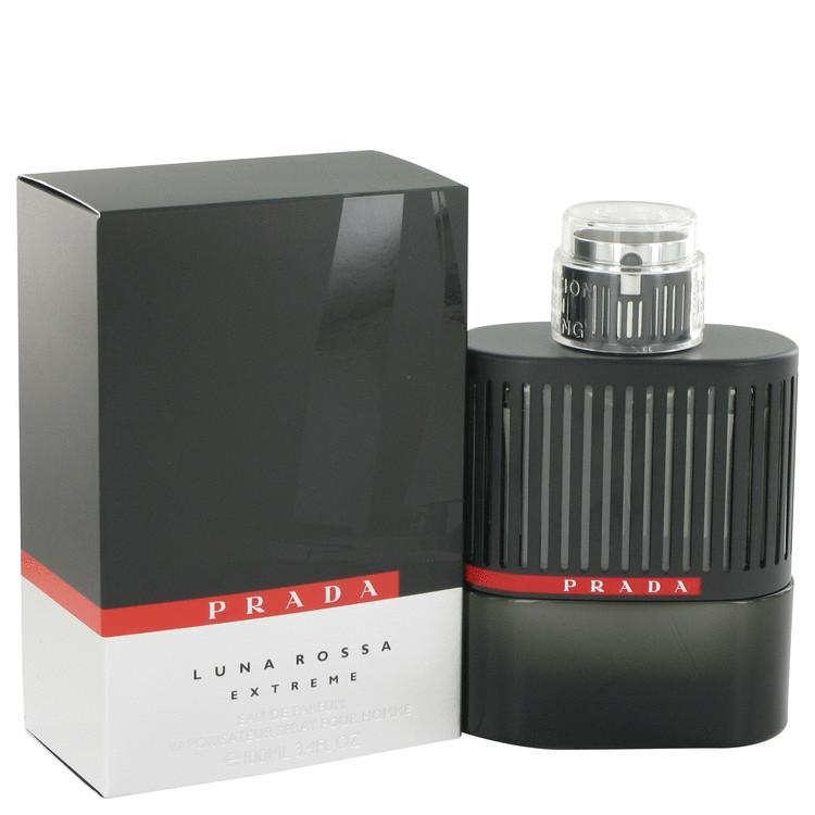 Prada Luna Rossa Extreme by Prada Eau De Parfum Spray 3.4 oz for Men