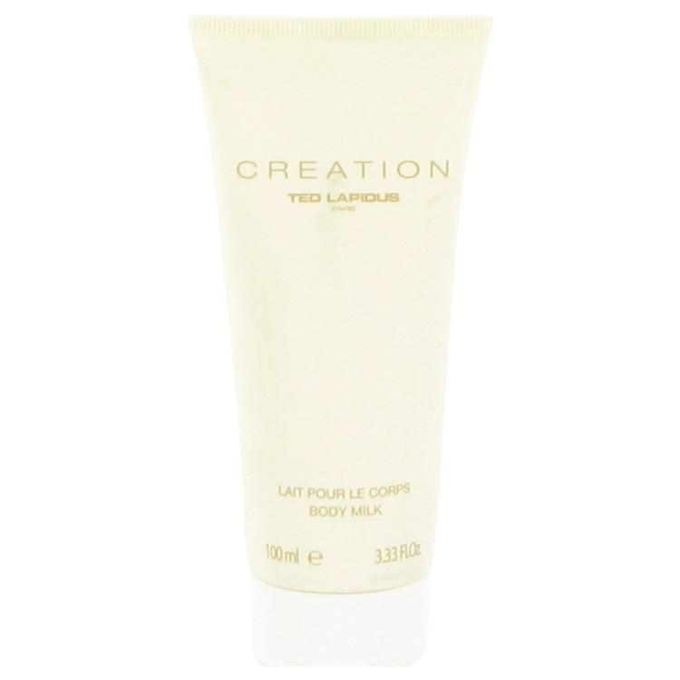 CREATION by Ted Lapidus Body Lotion 3.3 oz for Women - Oliavery