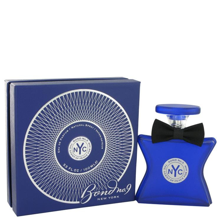 The Scent of Peace by Bond No. 9 Eau De Parfum Spray for Men