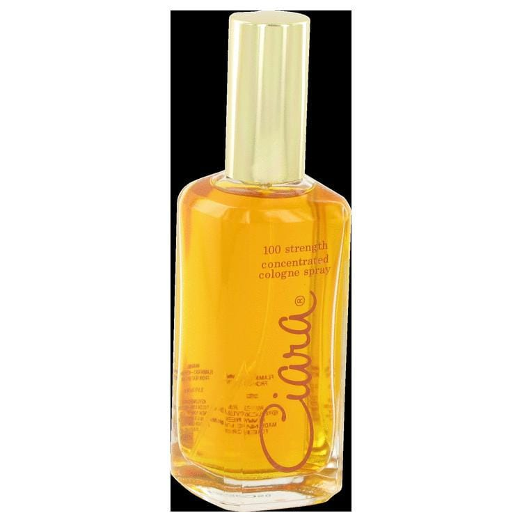 CIARA 100% by Revlon Cologne Spray 2.3 oz for Women - Oliavery