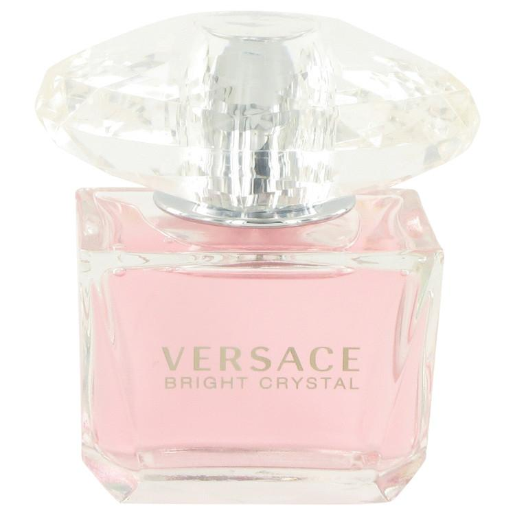 Bright Crystal by Versace Eau De Toilette Spray for Women - Oliavery