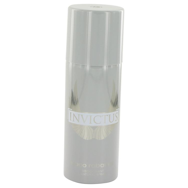 Invictus by Paco Rabanne Deodorant Spray for Men - Oliavery