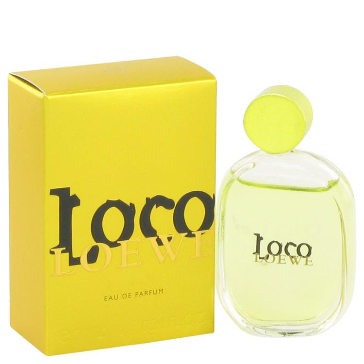 Loco Loewe by Loewe Mini EDP .23 oz for Women - Oliavery