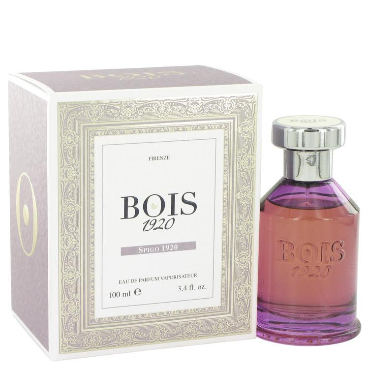 Spigo by Bois 1920 Eau De Parfum Spray 3.4 oz for Women - Oliavery