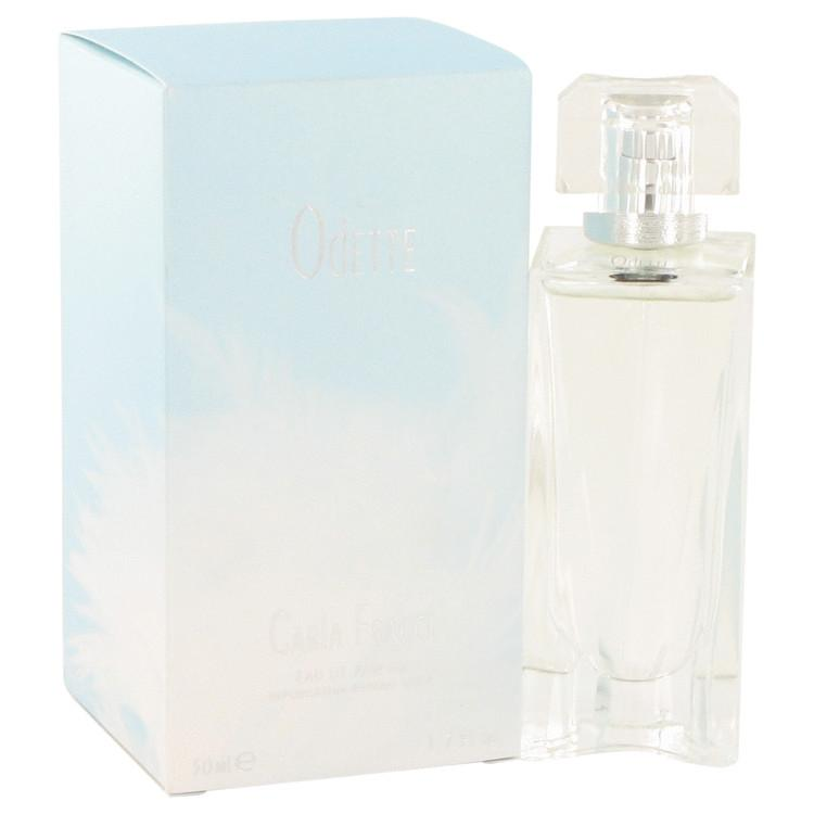 Odette by Carla Fracci Eau De Parfum Spray 1.7 oz for Women - Oliavery