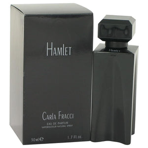 Carla Fracci Hamlet by Carla Fracci Eau De Parfum Spray 1.7 oz for Women - Oliavery