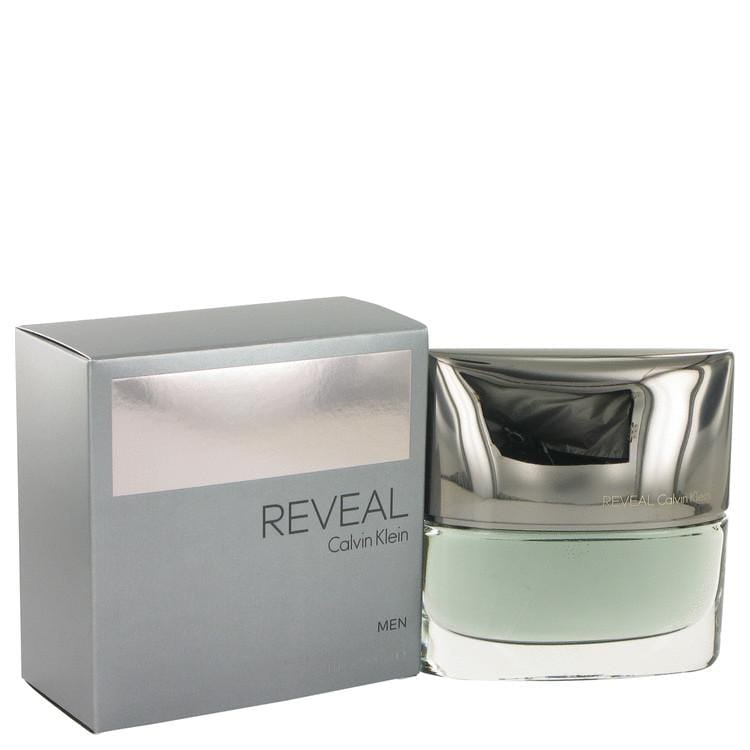 Reveal Calvin Klein by Calvin Klein Eau De Toilette Spray 3.4 oz for Men - Oliavery