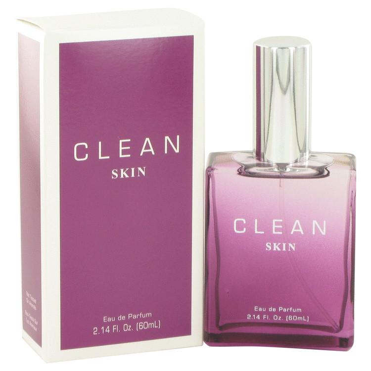 Clean Skin by Clean Eau De Parfum Spray for Women - Oliavery