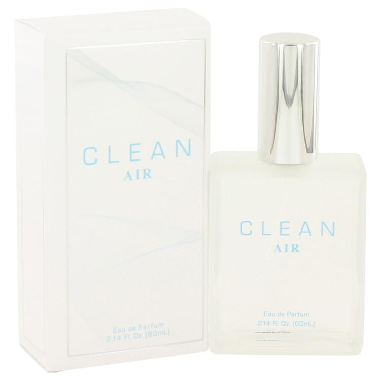 Clean Air by Clean Eau De Parfum Spray 2.14 oz for Women - Oliavery
