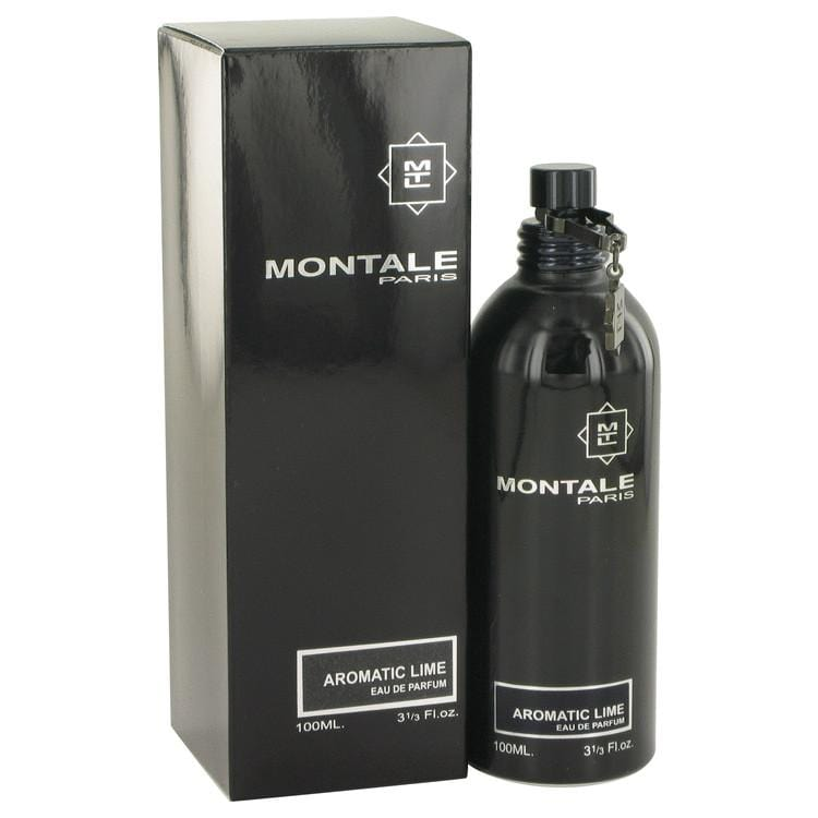 Montale Aromatic Lime by Montale Eau De Parfum Spray 3.3 oz for Women - Oliavery
